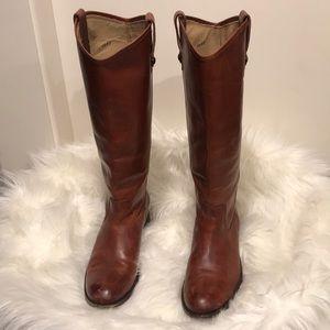 🎉Frye Melissa boots     ❤️Excellent Condition ❤️
